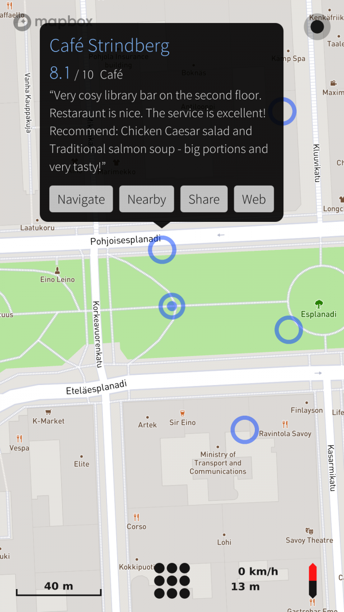 WhoGo Maps | OpenRepos net — Community Repository System