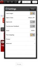 Opera Mobile for Harmattan | OpenRepos net — Community Repository System