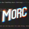 Morc's picture